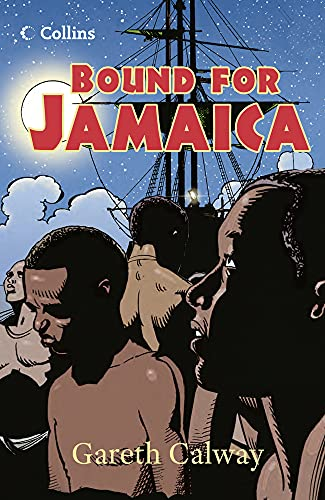 9780007489077: Read On - Bound for Jamaica