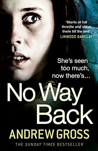 9780007489572: No Way Back