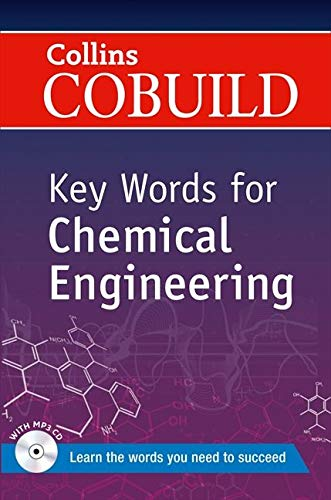 9780007489770: Key Words for Chemical Engineering: B1+ (Collins COBUILD Key Words)