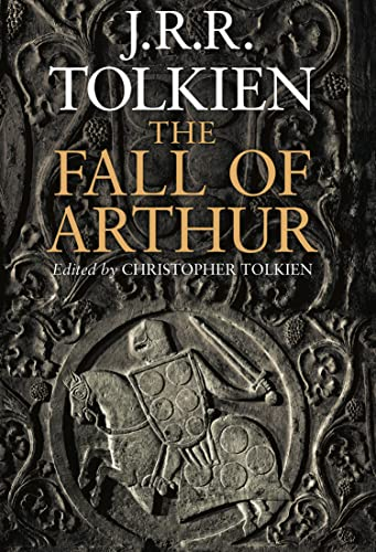 9780007489947: The Fall Of Arthur