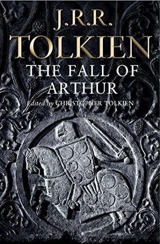 9780007489961: The Fall of Arthur