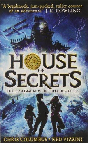 9780007490141: House of Secrets (House of Secrets, Book 1)