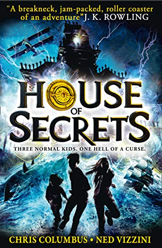 9780007490158: House of Secrets (House of Secrets, Book 1)
