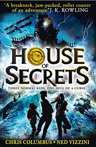9780007490158: House of Secrets (House of Secrets, Book 1)