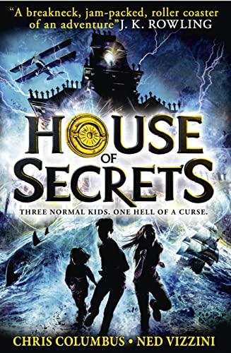 9780007490158: House of Secrets