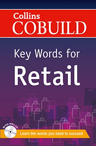 9780007490288: Key Words for Retail: B1+ (Collins COBUILD Key Words)
