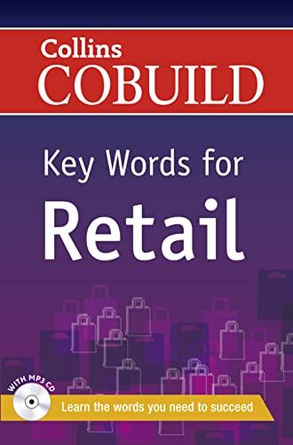 9780007490288: Key Words for Retail: B1+ (Collins COBUILD Key Words)