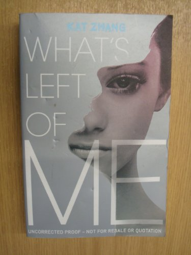 9780007490349: The Hybrid Trilogy: What's Left of Me