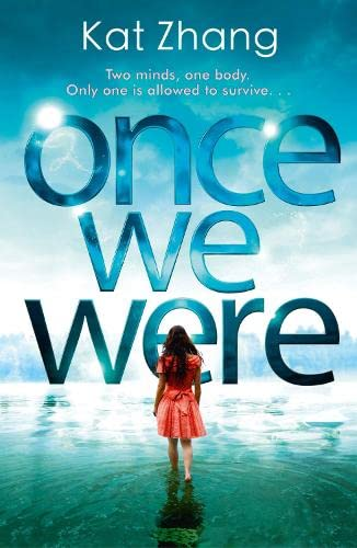 9780007490363: Once We Were (The Hybrid Chronicles, Book 2)
