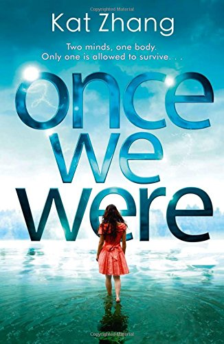 9780007490363: Once We Were (The Hybrid Chronicles)