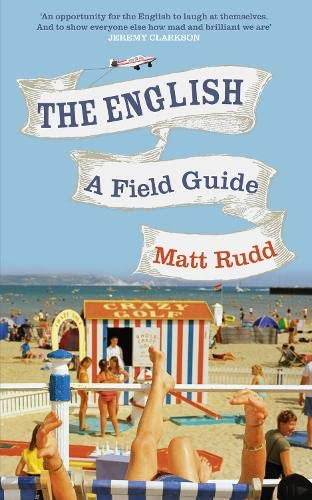 9780007490455: The English: A Field Guide