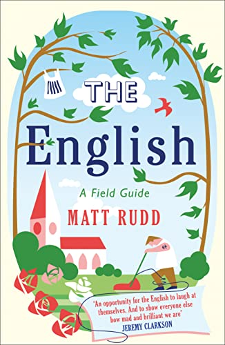 9780007490479: The English: A Field Guide