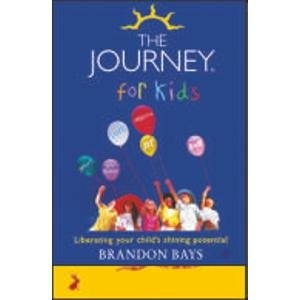 9780007490554: The Journey for Kids: Liberating your Child's Shining Potential