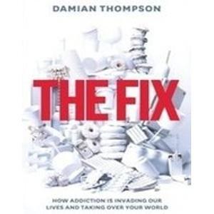 9780007490837: The Fix