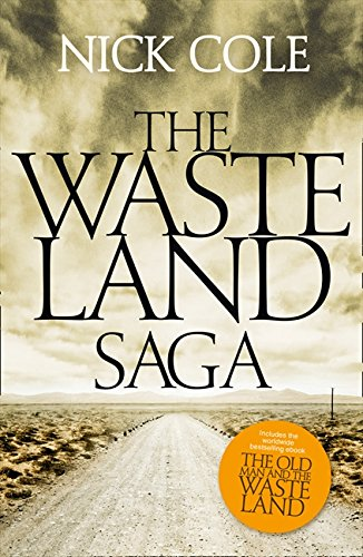 9780007490875: The Wasteland Saga