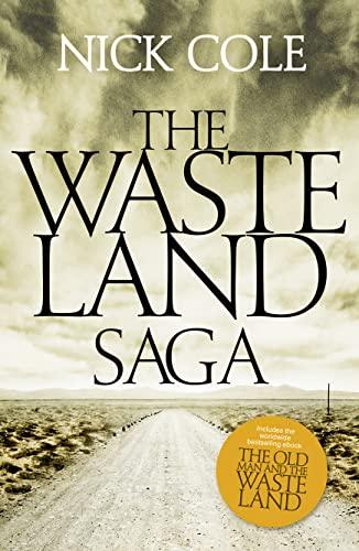 9780007490875: The Wasteland Saga