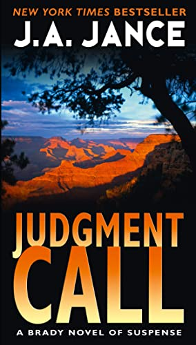 9780007491001: Judgment Call