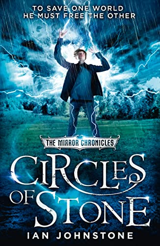 9780007491179: Circles of Stone (The Mirror Chronicles, Book 2)