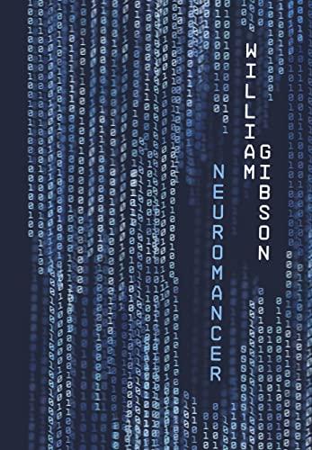 9780007491520: Neuromancer (Voyager Classics)