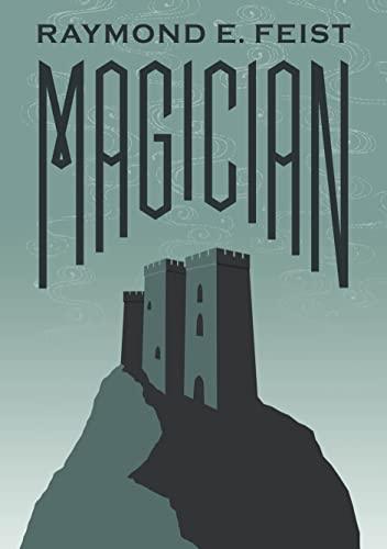 9780007491537: Magician (Voyager Classics)