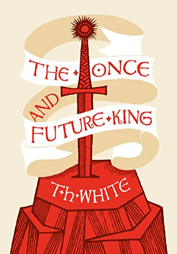 9780007491544: The Once and Future King