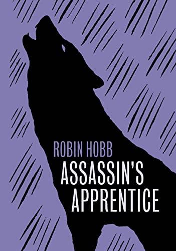 9780007491551: Assassin's Apprentice (Farseer Trilogy 1)