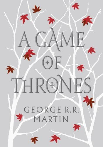 9780007491575: A Game of Thrones: Book 1 of a Song of Ice and Fire