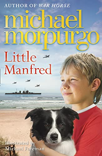9780007491636: Little Manfred