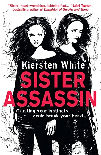 9780007491643: Sister Assassin