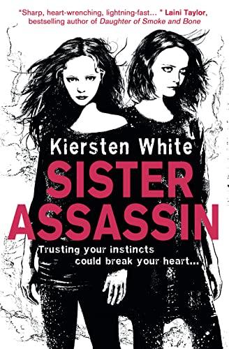 9780007491643: Sister Assassin