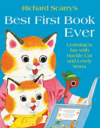9780007491650: Best First Book Ever