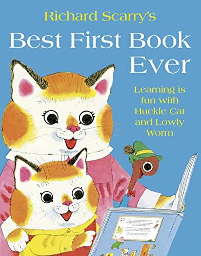 9780007491650: Best First Book Ever