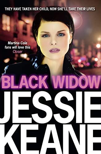 9780007491803: Black Widow