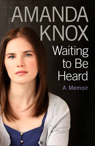 9780007491957: Waiting to Be Heard