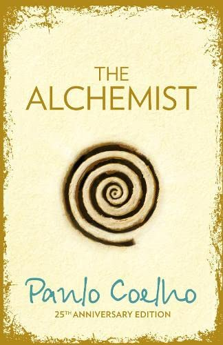 9780007492190: The Alchemist: A Fable About Following Your Dream