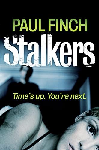 9780007492299: Stalkers (Detective Mark Heckenburg, Book 1)