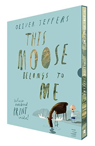 9780007492480: This Moose Belongs to Me W