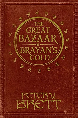 9780007492534: The Great Bazaar and Brayan's Gold