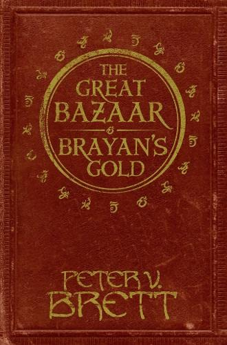 9780007492534: The Great Bazaar and Brayan's Gold: Stories from the Demon Cycle Series
