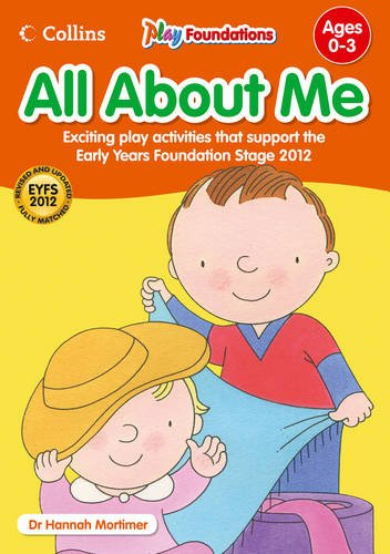 9780007492657: Play Foundations - All About Me