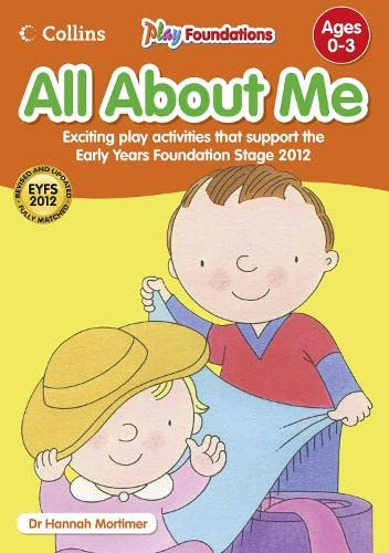 9780007492657: All About Me (Play Foundations)