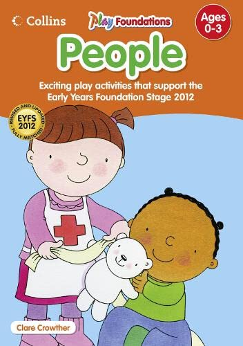 9780007492664: Play Foundations - People
