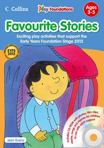 9780007492749: Play Foundations - Favourite Stories