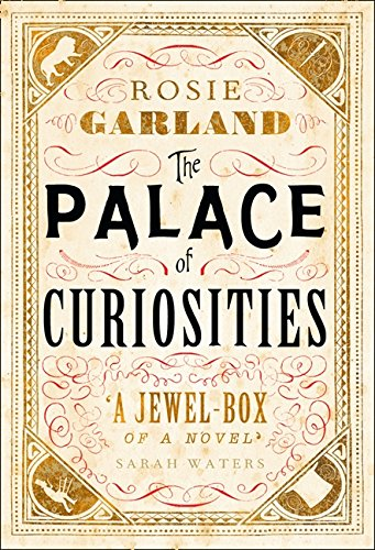 9780007492770: The Palace of Curiosities