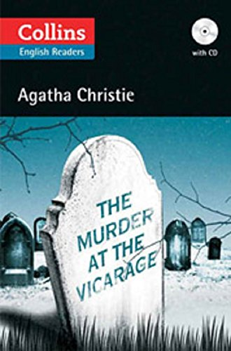 9780007493517: Xthe Murder at Vicarage E