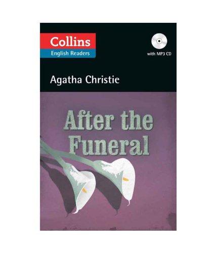 9780007493579: Collins After the Funeral (ELT Reader)