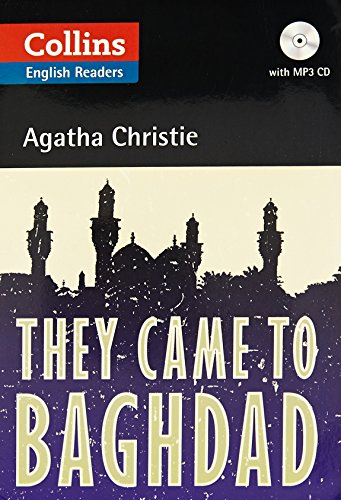 9780007493630: Collins They Came to Baghdad (ELT Reader)