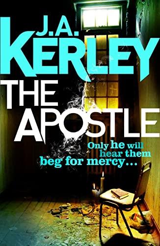 9780007493692: The Apostle (Carson Ryder, Book 12)