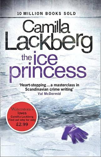 9780007493777: The Ice Princess (Patrick Hedsrom and Erica Falck, Book 1)