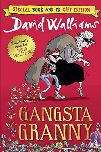 9780007493951: Gangsta Granny